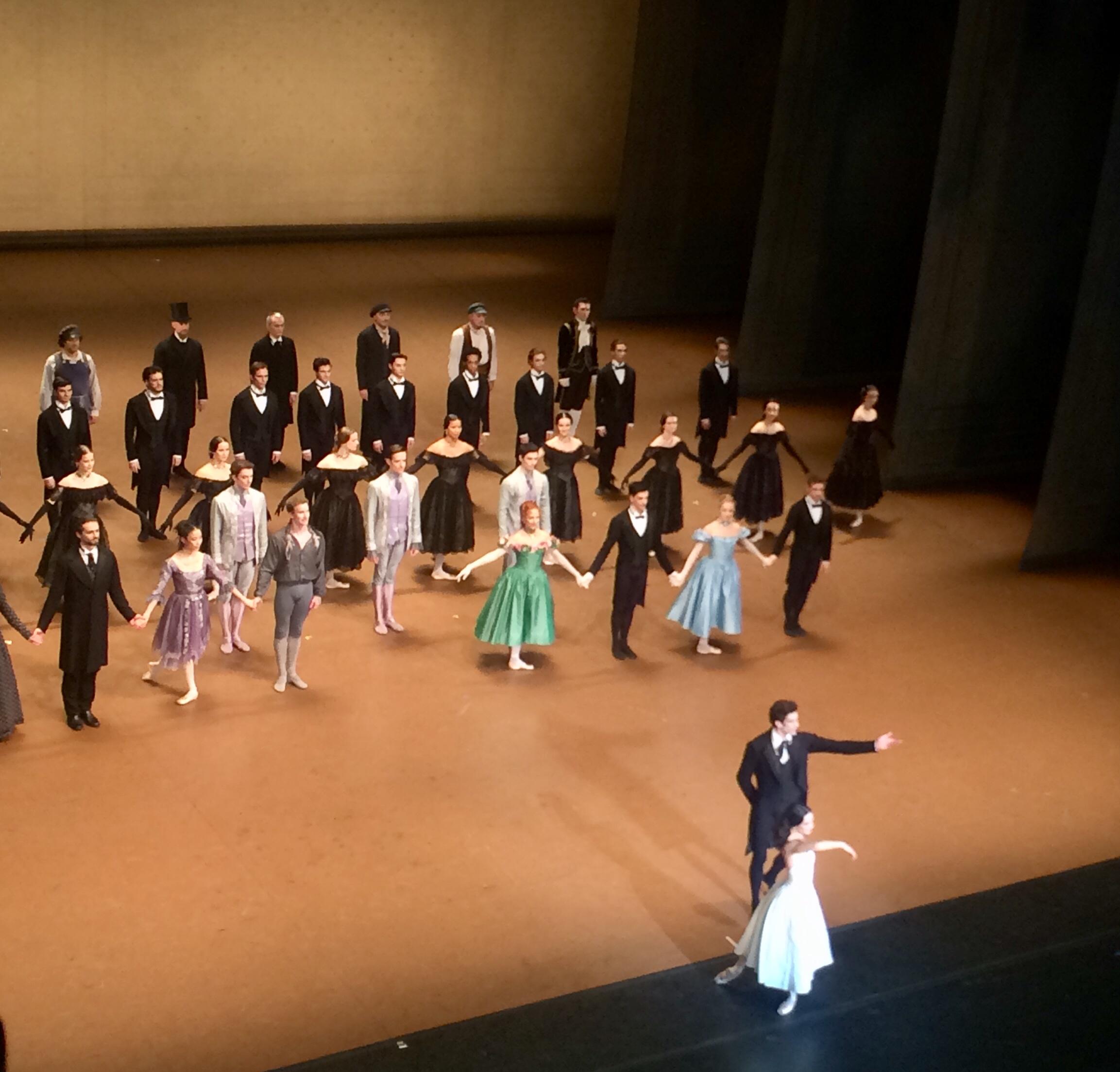 パリオペラ座,パリ,バレエ